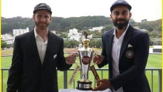 Kohli or Williamson - Who Will Score More in WTC Final? Vaughan PREDICTS