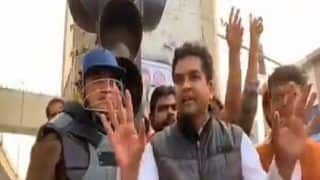 'Sirf Teen Din', BJP's Kapil Mishra Gives Ultimatum to Delhi Police to Clear Jaffrabad, Chand Bagh Roads