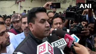 Kapil Mishra Defends His Controversial Remark, Says 'Nothing Inciting in my Statement'