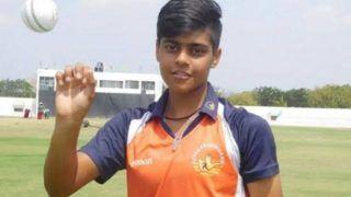 भारत को मिली 16 साल की नई पेस सनसनी, वनडे में सभी 10 विकेट झटक बना डाला रिकॉर्ड