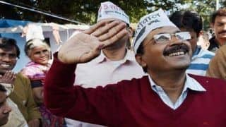 Kejriwal to Meet Amit Shah Today, First Time Since Delhi Win