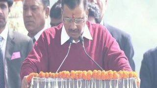 Arvind Kejriwal Swearing-in Highlights: 'Delhi Ka Beta' Returns as CM For Third Time, Seeks PM Modi's 'Blessings'