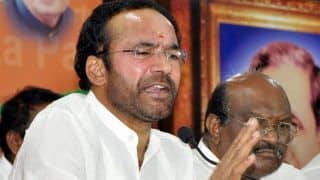 भारतीय नागरिकता की पेशकश करने पर खाली हो जाएगा आधा बांग्लादेश: केंद्रीय मंत्री