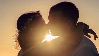 Happy Kiss Day: Science-Backed Reasons to Smooch
