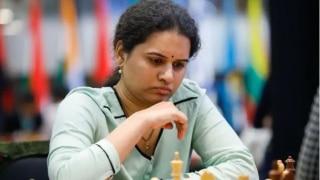 महिला शतरंज खिलाड़ी कोनेरू हंपी ने 2 महीने में जीता दूसरा खिताब, रैंकिंग में दूसरे नंबर पर होंगी विराजमान