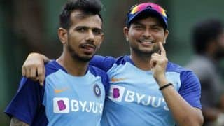 India vs New Zealand: Harbhajan Singh Wants to See Both Kuldeep Yadav And Yuzvendra Chahal in India Playing XI For 2nd ODI vs New Zealand