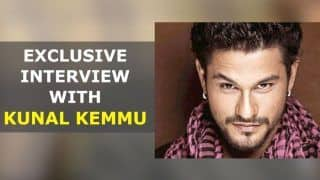 Watch Kunal Kemmu Get Candid About Malang And The Role he Played