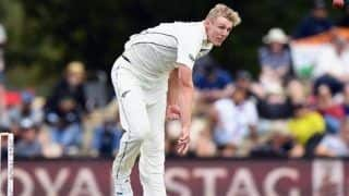 India vs New Zealand 2nd Test: Kyle Jamieson Talks About Familiar Indian Collapse, Says 'They Played a Few More Shots'