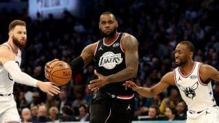 Dream11 Team LBN vs GNS NBA All Star 2020 Prediction: Fantasy Tips For Today's Match Team LeBron vs Team Giannis at United Center Chicago, Illinois 6:30 AM IST February 17