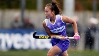 FIH Rising Star of the Year Lalremsiami Dedicates Award to Late Father