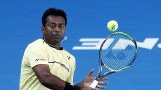 Leander Paes Enthralls Fans At Bengaluru Open, Prajnesh Gunneswaran Advances
