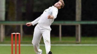 लॉकी फर्ग्यूसन भारत के खिलाफ टेस्ट सीरीज का नहीं होंगे हिस्सा, बताई ये वजह