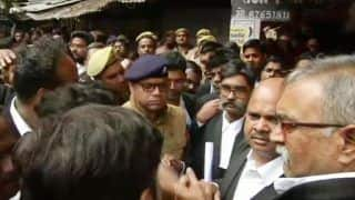 3 Lawyers Injured in Explosion at Lucknow Court, 3 Live Bombs Recovered