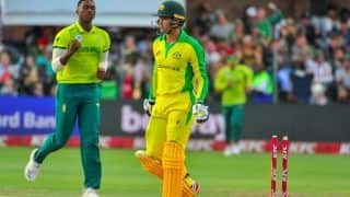 South Africa vs Australia Dream11 Team Tips and Prediction: Captain, Vice-Captain For Today's 3rd T20I