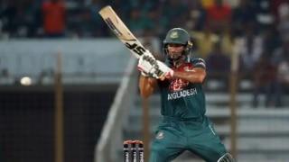 पाकिस्तान के खिलाफ वनडे मैच में नहीं खेंलेगे महमूदुल्लाह, ये है वजह