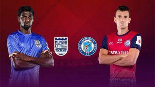 Dream11 Team Prediction MCFC vs JFC: Captain And Vice Captain For Today Dream11 ISL 2019-20 Mumbai City FC vs Jamshedpur FC at Mumbai Football Arena, Mumbai 7:30 PM IST February 6