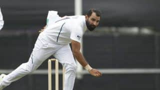 Mohammed shami indian pacers are in comfort zone on bounce seam and swing of new zealands pitch 3944953