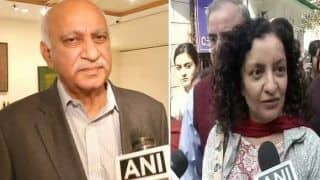 Court Acquits Priya Ramani in Defamation Case by MJ Akbar, Cites Ramayana: 'Reverence To Women Essential To Indian Ethos'