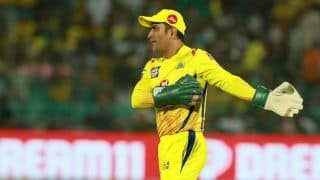मार्च में चेन्नई सुपर किंग्स से जुड़ेंगे महेंद्र सिंह धोनी, शुरू होगी चौथा खिताब जीतने की तैयारी