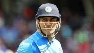 Mahi Will Take A Decision For Himself: MSK Prasad on MS Dhoni's Retirement Rumours