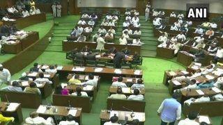 महाराष्ट्र विधानसभा ने सभी स्कूलों में मराठी भाषा को अनिवार्य करने के लिए बिल पारित किया