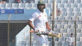 BANvZIM: बांग्लादेश की टेस्ट टीम से ड्रॉप हुए महमूदुल्लाह, महमूद और यासिर को पहली बार मिला मौका