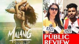 Malang Public Review: Moviegoers Are All Praise For Aditya Roy Kapur, Anil Kapoor