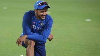 टीम इंडिया की नजर 5-0 से टी20 सीरीज जीतने पर : मनीष पांडे