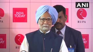 'Central Govt Not Taking Enough Measures to Tackle Economic Slowdown,' Says Manmohan Singh