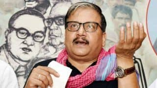 Message From Delhi Assembly Polls For BJP is 'Poisonous' Campaign Will Not Work: Manoj Jha