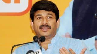Manoj Tiwari Accepts Defeat in Delhi Assembly Election, Sees Hope in Increase of Vote Share