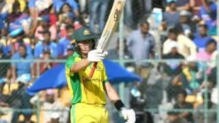 'Have The Ambition to Play T20 Cricket For Australia'