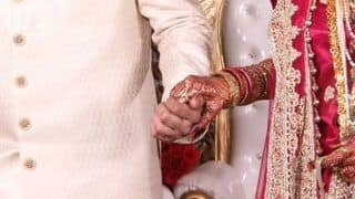 Beed: Police Constable Who Underwent Sex Change Surgery Ties The Knot