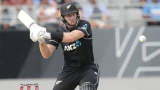 India vs New Zealand 3rd ODI: Martin Guptill Surpasses Nathan Astle to Become New Zealand's Most Prolific Opener in ODI Cricket