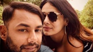 Mayanti Langer Gives Perfect Reply To Troll Who Mocked Husband Stuart Binny