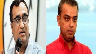 Congress Infighting Out in Open: Milind Deora Lauds Kejriwal, Ajay Maken Asks Him to 'Leave Party'