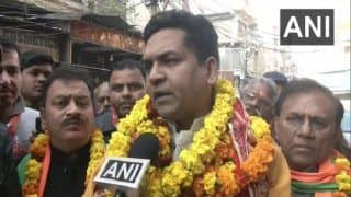 Delhi Assembly Election 2020: 'Change Name to Muslim League,' Kapil Mishra's Suggestion to AAP