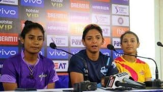 Jaipur to Host Third Season of Women's T20 Challenge at Sawai Mansingh Stadium