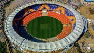 Mrugesh Jaikrishna, The Man Who Built Motera Stadium, Not Invited to Namaste Trump Event
