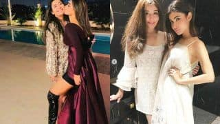 'My Happy Drug'! Mouni Roy Shares Adorable Post on Friend Shivaani Malik's Birthday, Flaunts Her Sartorial Choices