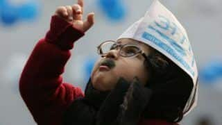 Aam Aadmi Party's Little Mufflerman is Winning Hearts on Internet - Check Tweets