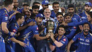 आईपीएल से पहले All Star Match के आयोजन पर फ्रेंचाइजी लगा रही हैं पलीता, ये है वजह