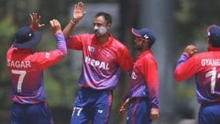 NEP vs OMN Dream11 Team Prediction ICC Cricket World Cup League Two 2019-2022: Captain And Vice-Captain, Fantasy Cricket Tips Nepal vs Oman Match 4 at Tribhuvan University International Cricket Ground, Kirtipur, Nepal 9:15 AM IST