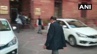 Delhi violence: NSA अजित डोभाल हिंसाग्रस्त इलाकों का दौरा करने बाद अमित शाह से मिलने पहुंचे गृह मंत्रालय