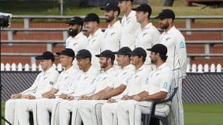 India vs New Zealand 2020 1st Test Live Streaming Details