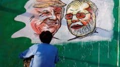 22-Km Roadshow to 15-Minute Visit to Sabarmati, Here   s Trump   s Ahmedabad Itinerary