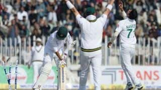 Pakistan Propose Day-Night Test to Bangladesh in Karachi