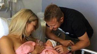 बेटी के पिता बने न्यूजीलैंड के तेज गेंदबाज नील वेगनर, नाम रखा ओलिविया फेथ