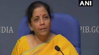 Pradhan Mantri Garib Kalyan Yojana: Nirmala Sitharaman Unveils Rs 1 Lakh 70 Thousand Crore Package. Who Will Benefit?