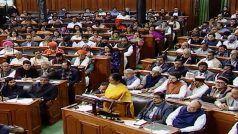कांग्रेस PM राहत कोष पर जवाब नहीं दे सकती तो 'PM केयर्स' पर सवाल पूछने का अधिकार नहीं: वित्त मंत्री निर्मला सीतारमण